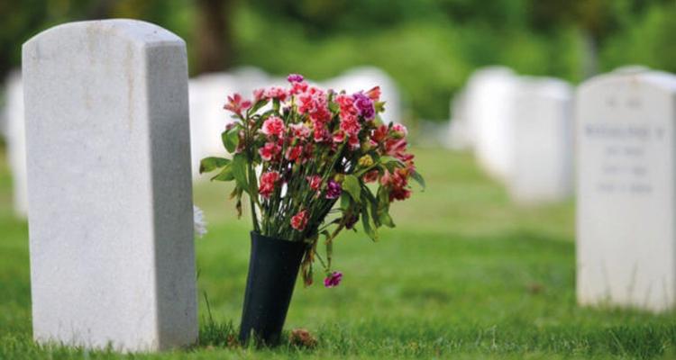 Vila Alpina cemitério