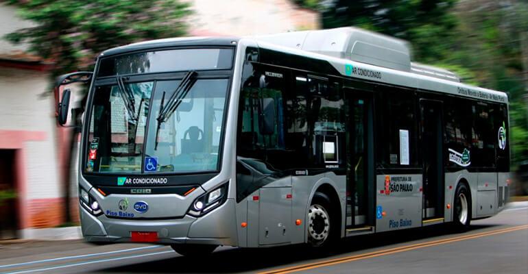 Como ir no Cemitério Vila Alpina de ônibus