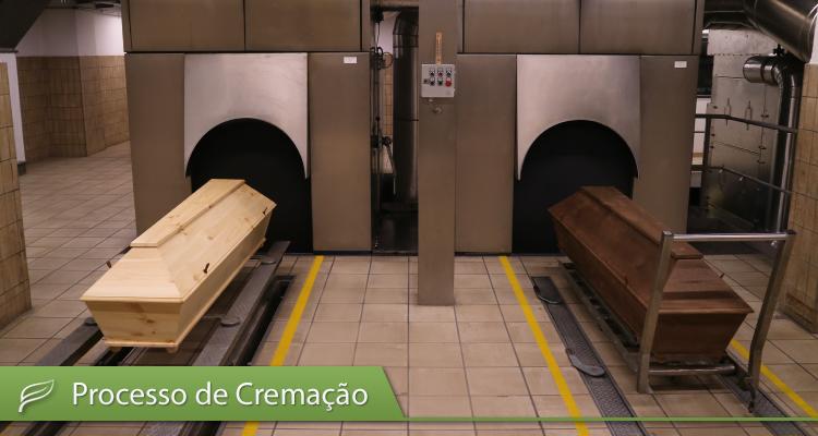Processo de Cremação