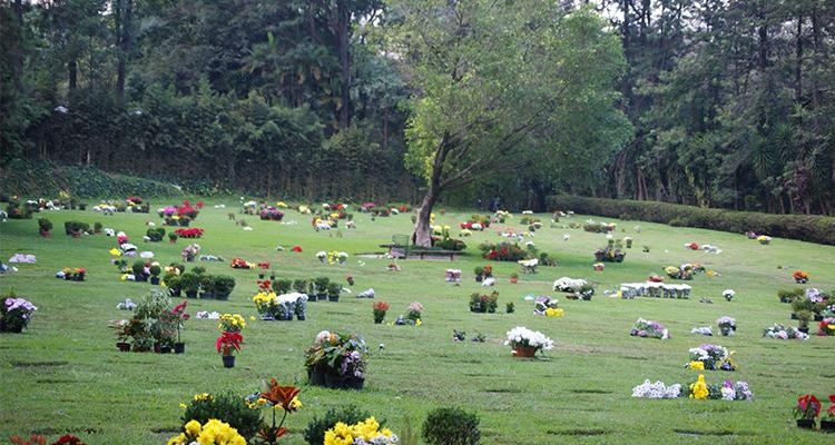 Cemiério