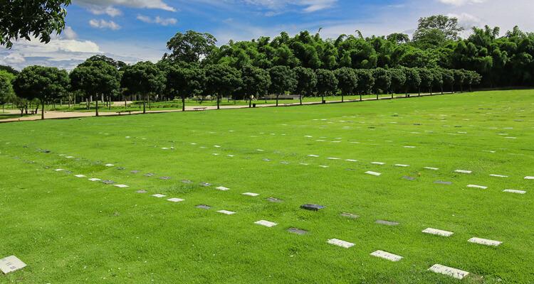 Cemitério Parque dos Girassóis