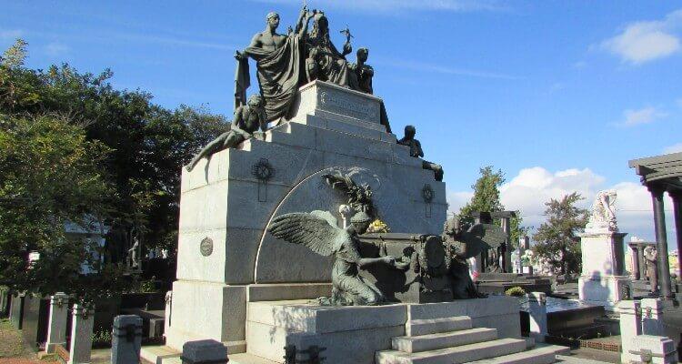 Cemitério Bonfim