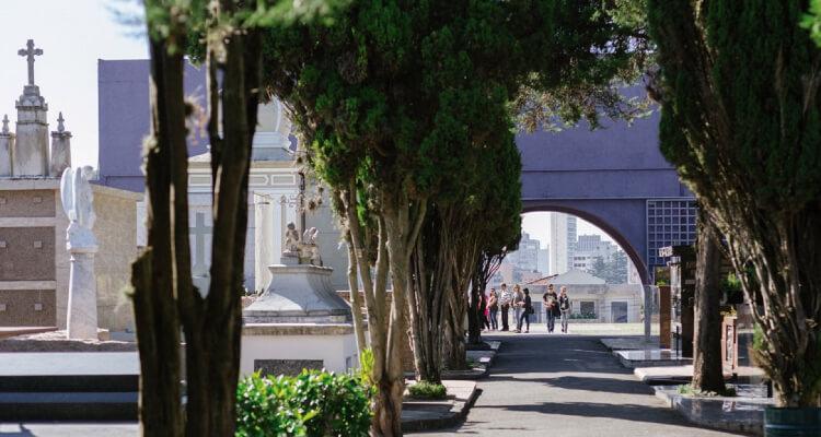 Cemitério Municipal São Francisco de Paula